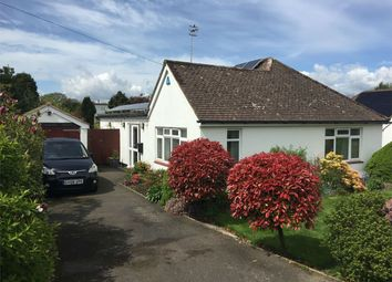 Thumbnail 2 bed detached bungalow for sale in The Gorseway, Little Common, Bexhill On Sea