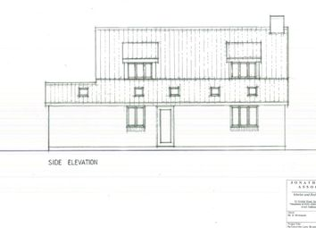 Thumbnail 4 bed property for sale in Cucumber Lane, Brundall
