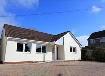 Thumbnail 3 bed detached bungalow for sale in Nailsea, North Somerset