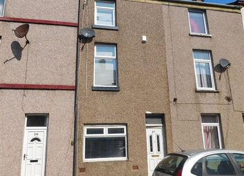 Thumbnail 3 bed property to rent in Ramsden Street, Barrow In Furness, Cumbria