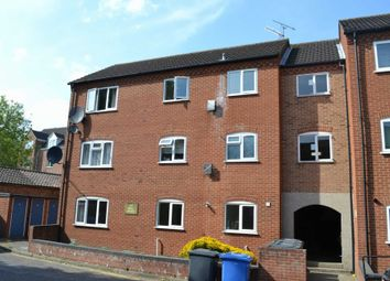 Thumbnail 2 bed flat to rent in Lawson Road, Norwich