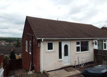Thumbnail 3 bed semi-detached house for sale in Chesterfield Avenue, Gedling, Nottingham