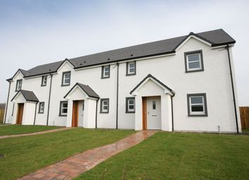 Thumbnail 3 bedroom terraced house for sale in New House Terrace, Crocketford, Dumfries