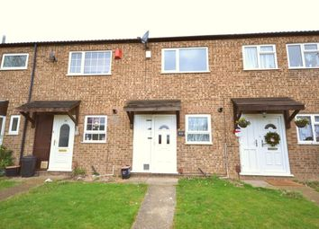 Thumbnail 2 bedroom terraced house to rent in Thistledown, Gravesend