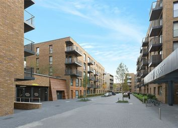 Thumbnail 1 bed flat for sale in Canary Point, Marine Wharf East, Surrey Quays