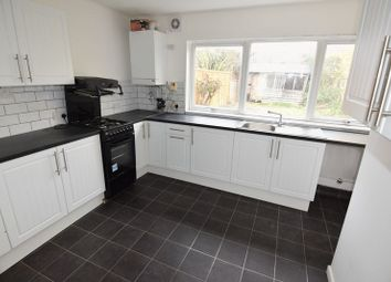 Thumbnail 3 bed terraced house to rent in 3 Bedroom House, Westfield Road, Dagenham.