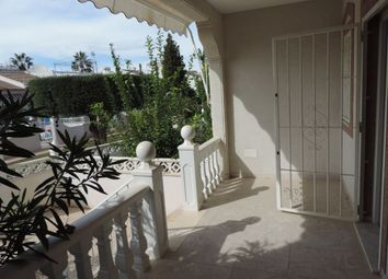 Thumbnail 2 bed terraced house for sale in Quesada, Alicante, Spain