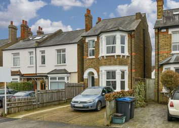 Thumbnail 3 bedroom detached house to rent in Ditton Road, Surbiton