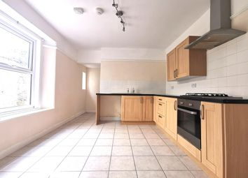 Thumbnail 1 bed flat to rent in Park Street, Stoke, Plymouth