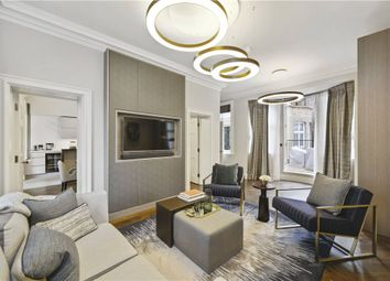 Thumbnail 3 bed flat to rent in St. James's Chambers, Ryder Street, London