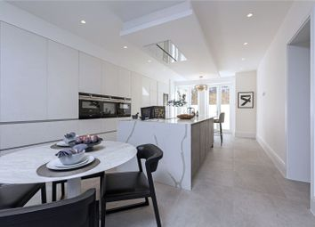 Thumbnail 6 bed semi-detached house for sale in Abbeville Road, London
