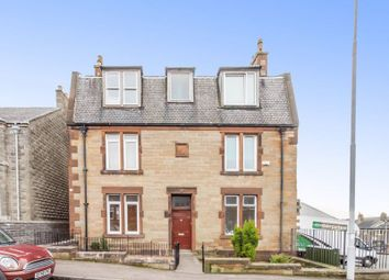 Thumbnail 1 bedroom flat for sale in Townhill Road, Dunfermline