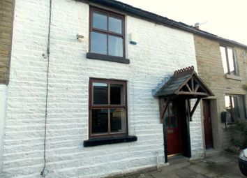 Thumbnail 2 bed cottage to rent in Mount Pleasant, Edgworth, Turton, Bolton