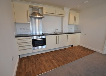 Thumbnail 2 bed flat for sale in Viersen Platz, Peterborough