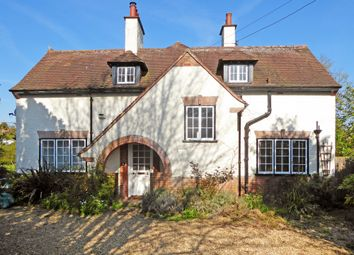 Thumbnail 3 bed detached house for sale in Waveney Road, Beccles, Suffolk
