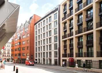 Thumbnail 1 bed flat to rent in Clifford's Inn, Fetter Lane, London