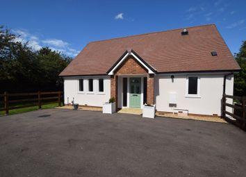 Station Road, Flitwick, Bedford MK45. 3 bed detached house for sale