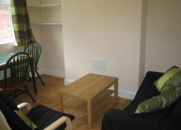 Thumbnail 1 bed property to rent in Lower Road, Beeston