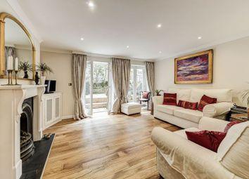Thumbnail 3 bedroom flat for sale in Walcott Street, London