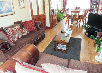 Thumbnail 3 bed detached house for sale in Manor Park Road, Castle Bromwich, Birmingham
