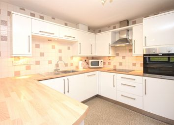 Thumbnail Flat to rent in St James Court, Harpenden
