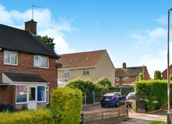 3 bed semi-detached house for sale in Woodcock Lane, Northfield, Birmingham B31