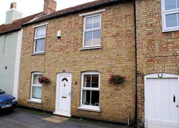 Thumbnail 2 bedroom terraced house to rent in Ryston End, Downham Market