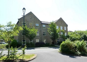 Thumbnail 2 bed flat to rent in Oakleigh House, Hamson Drive, Bollington, Cheshire