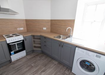 Thumbnail 2 bed flat to rent in Burn Wynd, Jedburgh