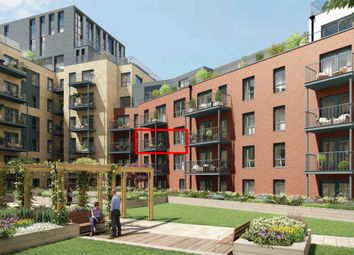 1 bed flat for sale in Castleton House, Beaufort Park, Colindale NW9