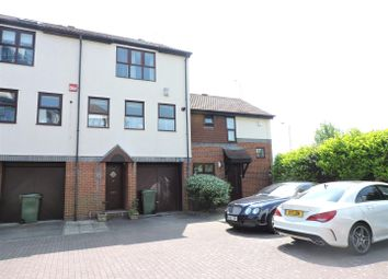 Thumbnail 4 bedroom property for sale in Beehive Walk, Portsmouth