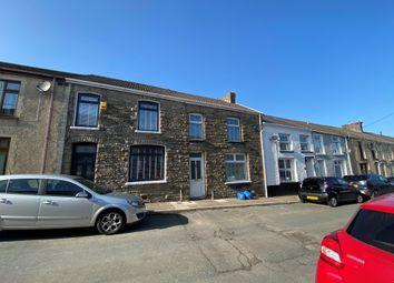 3 bed property to rent in Ivor Street, Maesteg CF34