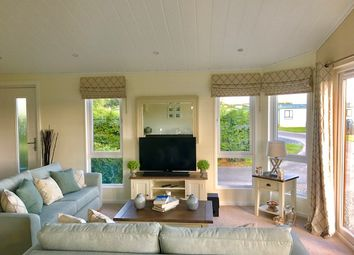 Thumbnail 3 bed lodge for sale in Sampool, Levens