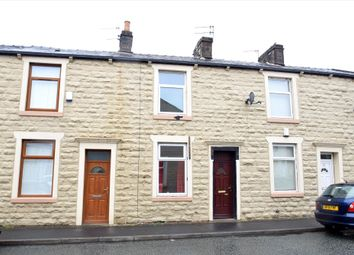 Thumbnail 2 bed terraced house for sale in Brennand Street, Burnley
