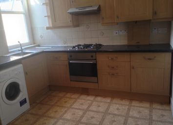 Thumbnail 1 bed flat to rent in Broughton Road, Thornton Heath