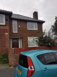 Thumbnail 3 bed semi-detached house to rent in Bryn Mawr Road, Holywell