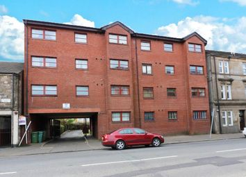 Thumbnail 1 bed flat for sale in Tollcross Road, Glasgow