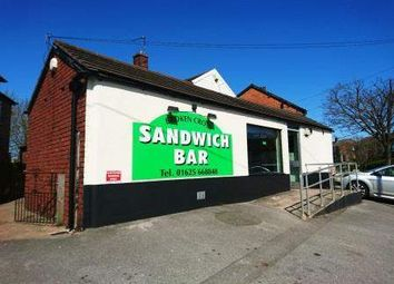 Thumbnail Retail premises for sale in Macclesfield SK10, UK