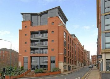 Thumbnail 2 bed flat to rent in 14 Plumptre Street, Nottingham