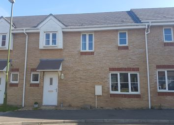 Thumbnail 2 bed terraced house for sale in Stammer Road, Wick, Littlehampton