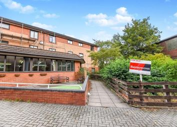 Thumbnail 1 bed flat for sale in Fordbrook Court, Hatherton Road, Walsall, .
