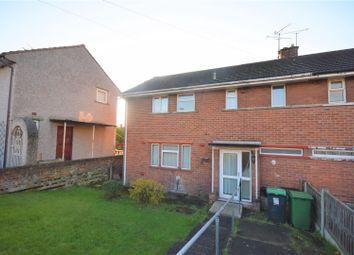 Thumbnail 3 bed semi-detached house for sale in Allington Drive, Wrexham