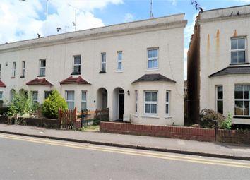 Thumbnail Maisonette to rent in The Lynch, Cowley, Uxbridge
