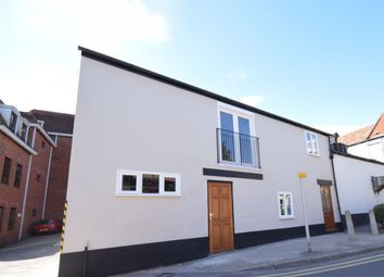 Thumbnail 2 bed property to rent in Easton Street, High Wycombe, Bucks