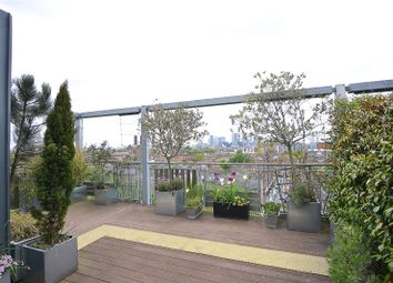 Thumbnail 3 bed flat for sale in Seren Park Gardens, London