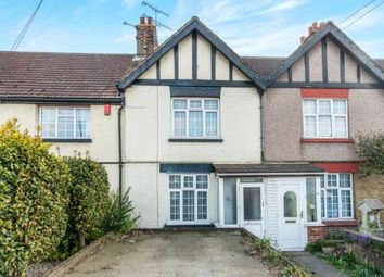 Thumbnail 3 bedroom terraced house for sale in Highcroft Cottages, London Road, Swanley, Kent