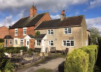 Thumbnail 4 bed property for sale in Dalbury Lees, Ashbourne