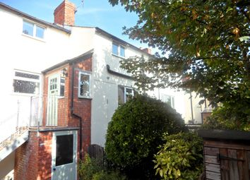 Thumbnail 4 bed maisonette for sale in High Street, Tarvin, Chester