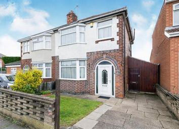 Thumbnail 3 bed semi-detached house for sale in Yorkshire Road, Leicester, Leicestershire, England
