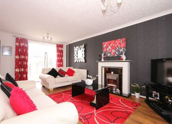 Thumbnail 3 bed semi-detached house for sale in Valley Gardens, Hyde